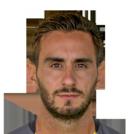 Aquilani FIFA 18 Non Rare Gold