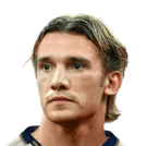 Shevchenko FIFA 18 Icon / Legend