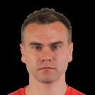 Akinfeev FIFA 18 Non Rare Gold