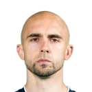Mierzejewski FIFA 18 Team of the Week Gold