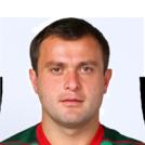 Kasaev FIFA 18 Non Rare Gold