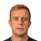 Grosicki FIFA 18 Team of the Week Gold