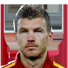 Džeko FIFA 18 Europe MOTM
