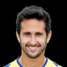 Rúben Fernandes FIFA 18 Non Rare Silver