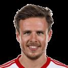 Müller FIFA 18 Non Rare Gold