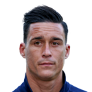 José Callejón FIFA 18 Rare Gold