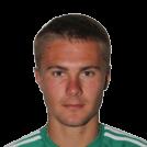 Temnikov FIFA 18 Non Rare Silver