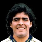Maradona FIFA 18 Festival of FUTball