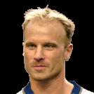 Bergkamp FIFA 18 Icon / Legend