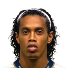 Ronaldinho FIFA 18 Icon / Legend