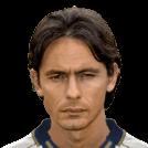 Inzaghi FIFA 18 Icon / Legend