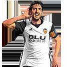 Parejo FIFA 18 FUT Champions Gold