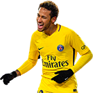 Neymar FIFA 18 Festival of FUTball