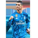 Ronaldo FIFA 18 Festival of FUTball