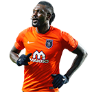 Adebayor FIFA 18 Festival of FUTball