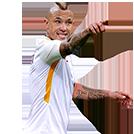 Nainggolan FIFA 18 FUT Champions Gold