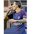 Di María FIFA 18 Europe MOTM