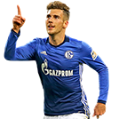 Goretzka FIFA 18 Team of the Season Gold