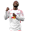 Keïta FIFA 18 FUT Champions Gold