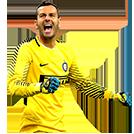 Handanovič FIFA 18 Festival of FUTball