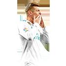 Kroos FIFA 18 Europe MOTM