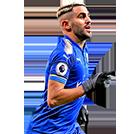 Mahrez FIFA 18 Europe MOTM