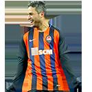Marlos FIFA 18 Europe MOTM