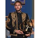 Neymar FIFA 18 Europe MOTM