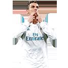 Ronaldo FIFA 18 FUT Champions Gold