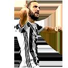 Higuaín FIFA 18 Europe MOTM