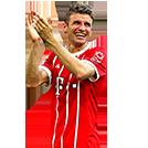Müller FIFA 18 Festival of FUTball