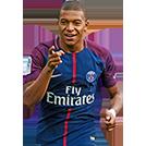 Mbappé FIFA 18 Festival of FUTball