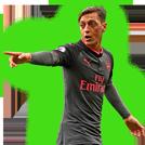 Özil FIFA 18 Festival of FUTball