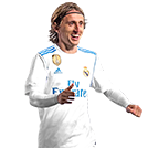 Modrić FIFA 18 Festival of FUTball