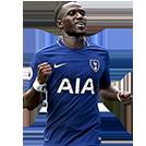 Sissoko FIFA 18 FUT Birthday