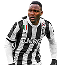 Asamoah FIFA 18 FUT Birthday