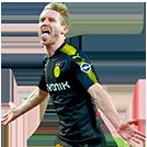 Schürrle FIFA 18 FUT Birthday