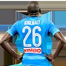 Koulibaly FIFA 18 Europe MOTM