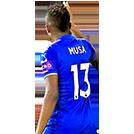 Musa FIFA 18 FUTmas