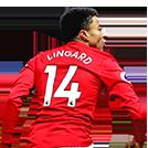 Lingard FIFA 18 FUTmas