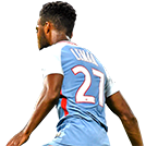 Lemar FIFA 18 FUTmas