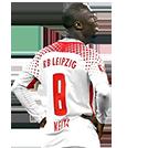 Keïta FIFA 18 FUTmas