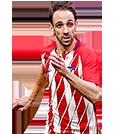 Juanfran FIFA 18 FUT Champions Gold