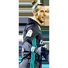 Bale FIFA 18 Festival of FUTball
