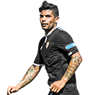 Banega FIFA 18 FUT Champions Gold