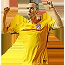 Godín FIFA 18 Festival of FUTball