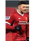 Oxlade-Chamberlain FIFA 18 Europe MOTM