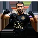 Mahrez FIFA 18 FUT Champions Gold