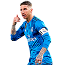 Sergio Ramos FIFA 18 Festival of FUTball