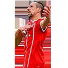 Ribéry FIFA 18 Festival of FUTball